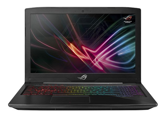 "ASUS ROG Strix GL503 15.6"" Core i7 Gaming Laptop"