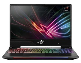 "ASUS ROG Strix Hero II GL504GM 15.6"" Gaming Laptop"