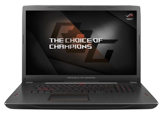 "ASUS ROG Strix GL702ZC 17.3"" 8GB 1TB Gaming Laptop"