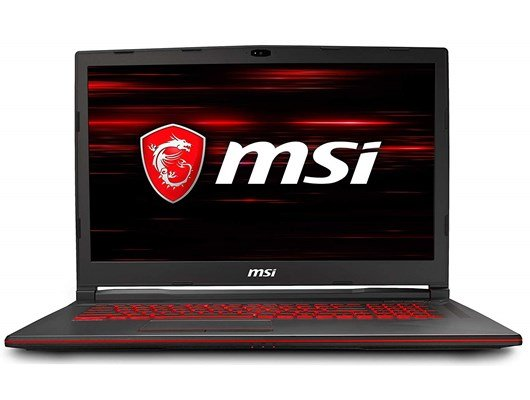 "MSI GL73 9SD 17.3"" 16GB 1TB Core i7 Gaming Laptop"