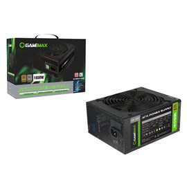 Game Max GM-1650 1650W 80+ Gold PSU