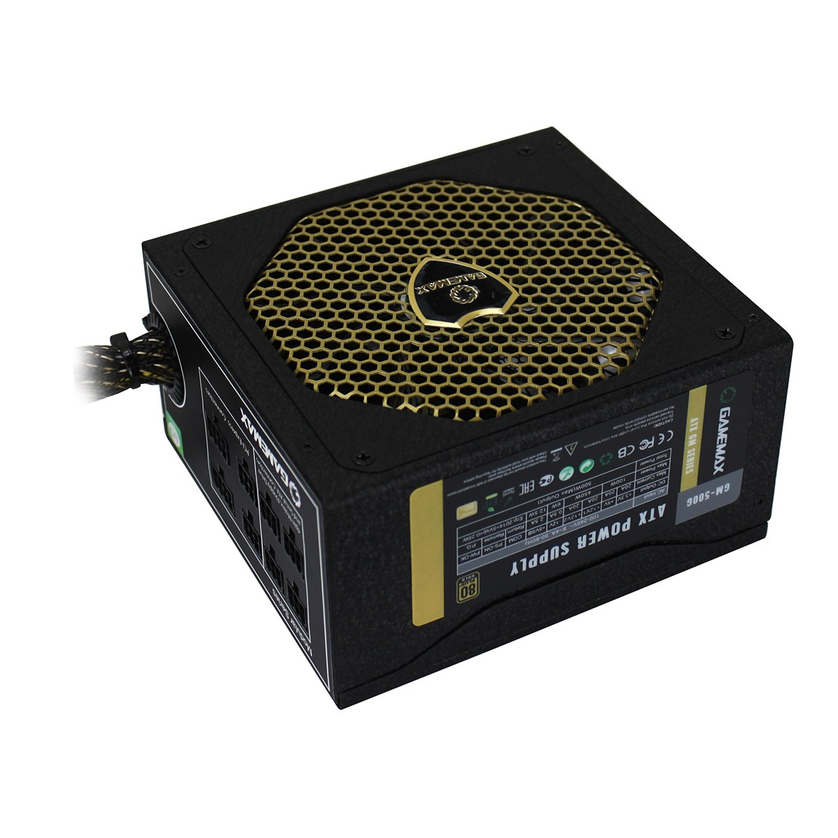 game max gm w modular power supply plus gold gm g add to compare