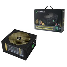 Game Max GM600 600W Modular 80+ Platinum PSU