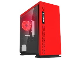 GameMax Expedition Mid Tower Gaming Case