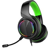 GameMax Razor RGB Gaming Headset