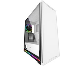 GameMax Ice ARGB Mid Tower Gaming Case