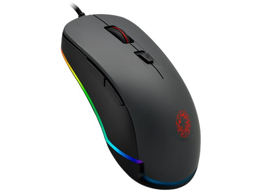 GameMax Strike Gaming Mouse with RGB