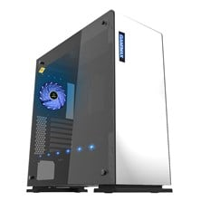 Game Max Vega Full Tower White Case