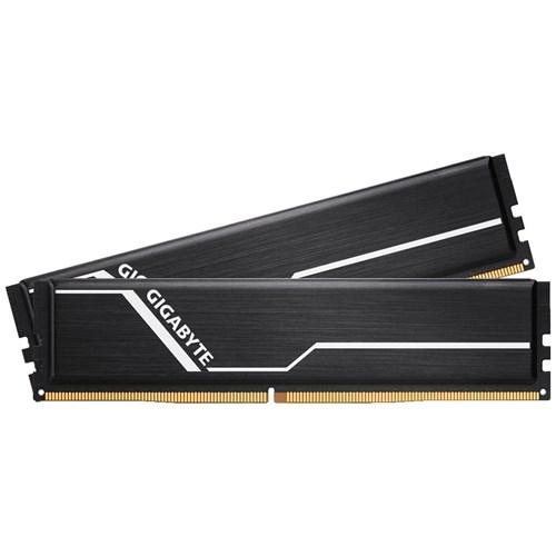 Gigabyte 16GB (2x8GB) 2666MHz DDR4 Memory Kit - GP-GR26C16S8K2HU416