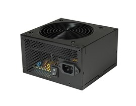 CWT GPM Series 600W 80+ Bronze PSU