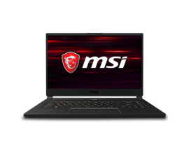 "MSI GS65 Stealth 8SE 15.6"" Core i7 Gaming Laptop"