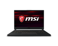 MSI GS65 Stealth 8SF 15.6 Gaming Laptop - Core i7 2.2GHz, 16GB RAM