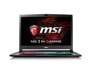 "MSI GS73VR 6RF Stealth Pro 17.3"" 2TB Gaming Laptop"