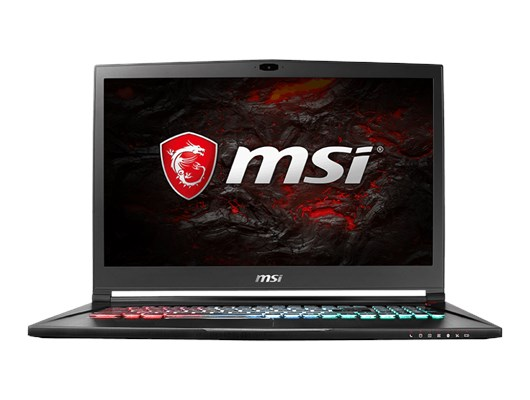 "MSI GS73VR 7RG Stealth Pro 17.3"" 2TB Gaming Laptop"