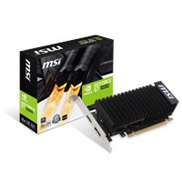 MSI GeForce GT 1030 2GB Boost Graphics Card