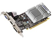 MSI NVIDIA GeForce GT 210 1GB Graphics Card