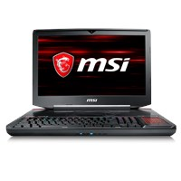 MSI GT83 Titan 8RF 18.4 Laptop - Core i7 2.6GHz CPU, 32GB RAM, 1TB