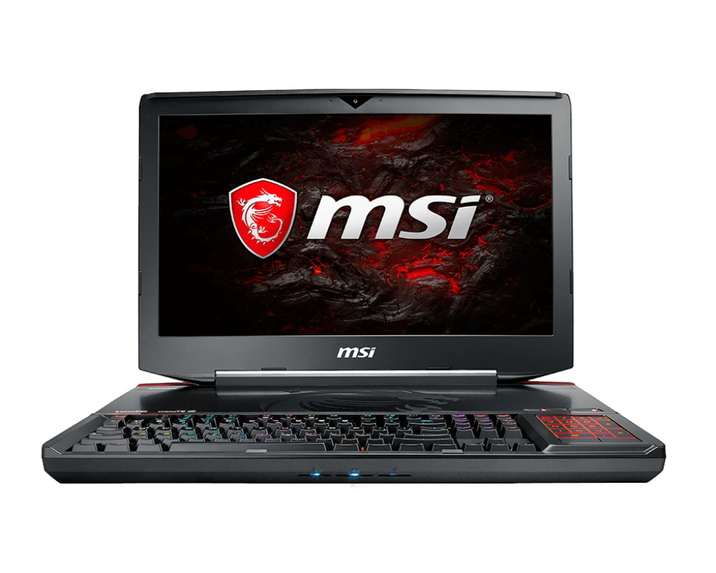 Drivers: MSI GT80S TITAN SLI Rivet Network Killer WLAN