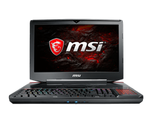 "MSI GT83VR 7RF Titan SLI 18.4"" 64GB Gaming Laptop"