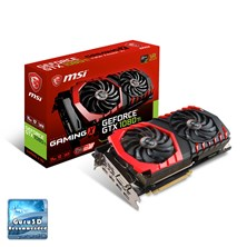 MSI GeForce GTX 1080 Ti GAMING X 11GB Card