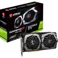 MSI GeForce GTX 1660 SUPER 6GB GAMING Z PLUS Boost Graphics Card