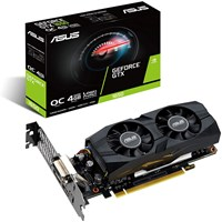 ASUS GeForce GTX 1650 4GB Boost Graphics Card