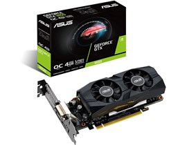 ASUS GeForce GTX 1650 4GB Graphics Card