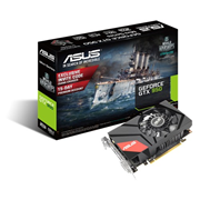 Asus GTX950-M-2GD5 Graphics Card GeForce GTX 950 2GB PCI Express 3.0 DVI HDMI DisplayPort