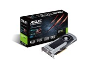 ASUS NVIDIA GeForce GTX 980 Ti 6GB Graphics Card
