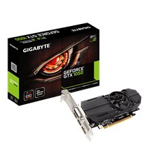 Gigabyte GeForce GTX 1050 2GB Graphics Card