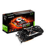 Gigabyte GeForce GTX 1060 Xtreme Gaming 6GB Graphics Card