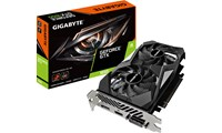 Gigabyte GeForce GTX 1650 4GB Windforce Boost Graphics Card