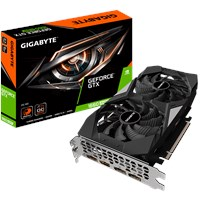 Gigabyte GeForce GTX 1660 SUPER 6GB Boost Graphics Card