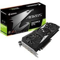 Gigabyte GeForce GTX 1660 Ti 6GB Aorus Boost Graphics Card