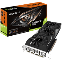 Gigabyte GeForce GTX 1660 Ti 6GB GAMING Boost Graphics Card