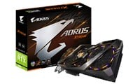 Gigabyte GeForce RTX 2080 8GB Aorus Extreme Boost Graphics Card