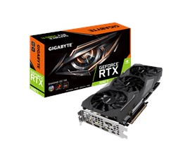 Gigabyte GeForce RTX 2080 Ti GAMING 11GB