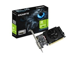 Gigabyte GeForce GT 710 2GB GPU