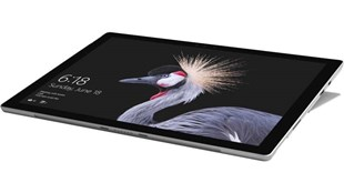 "Microsoft Surface Pro with LTE 12.3"" IPS Tablet"