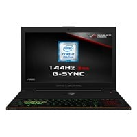 ASUS GX501GI 15.6 Gaming Laptop - Core i7 2.2GHz, 8GB RAM, 1TB SSD