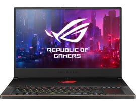 "ASUS ROG Zephyrus S 17.3"" Core i7 Gaming Laptop"