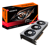 Gigabyte Radeon VII 16GB Boost Graphics Card