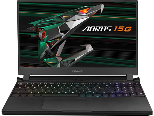 "Gigabyte AORUS 15G KC 15.6"" Core i7 Gaming Laptop"