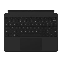 Microsoft Surface Go     Signature Type Cover -   Black UK Layout
