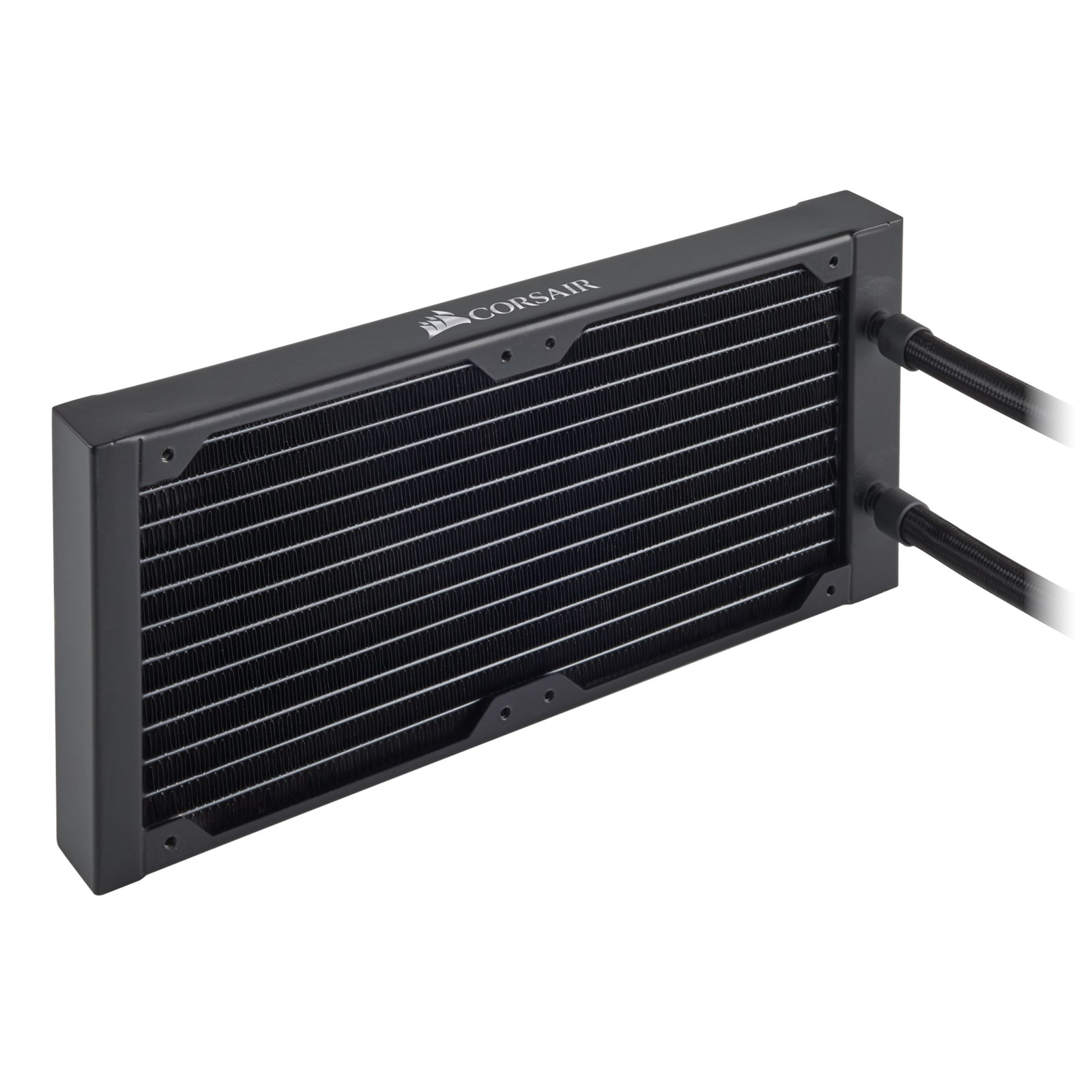 Corsair Hydro Series H100i Pro Rgb 240mm All In One Liquid Cpu V2 Water Cooler Add To Comparison