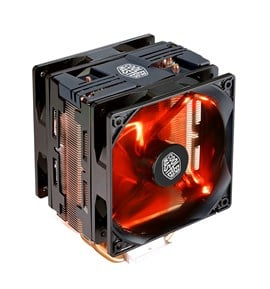 Cooler Master Hyper 212 LED CPU Air Cooler (Black)