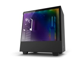 NZXT H500i Mid Tower Gaming Case