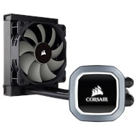 Corsair Hydro Series H60 (120mm) Liquid CPU Cooler