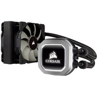Corsair Hydro Series H75 120mm All-in-One Liquid CPU Cooler