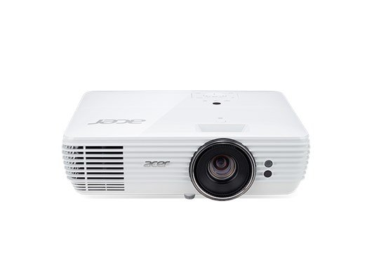 Acer H7850BD DLP UHP 3D 4K Projector